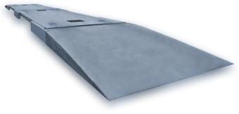 Wersja wyniesiona wagi betonowej