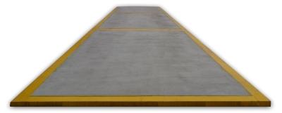 waga betonowo stalowa